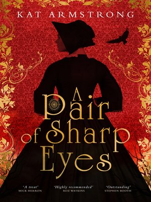cover image of A Pair of Sharp Eyes