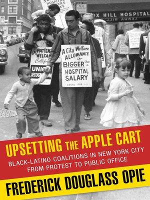 cover image of Upsetting the Apple Cart