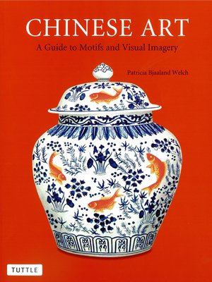 cover image of Chinese Art