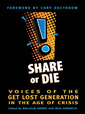 cover image of Share or Die