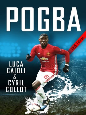 cover image of Pogba