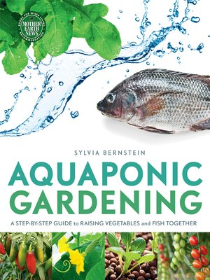 cover image of Aquaponic Gardening
