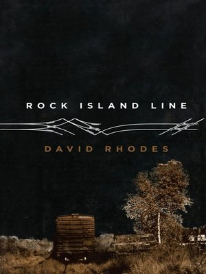 cover image of Rock Island Line