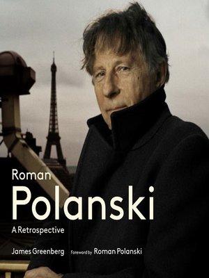 cover image of Roman Polanski