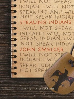 cover image of Stealing Indians