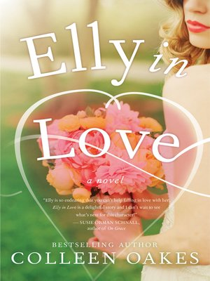 cover image of Elly in Love