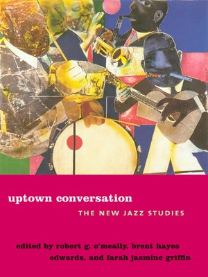 cover image of Uptown Conversation