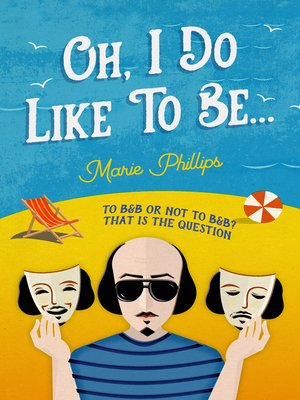 cover image of Oh, I Do Like to Be...