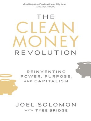 cover image of The Clean Money Revolution
