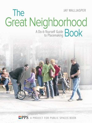 cover image of The Great Neighborhood Book