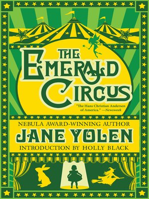 cover image of The Emerald Circus
