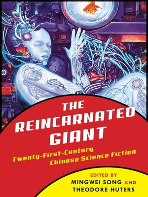 cover image of The Reincarnated Giant