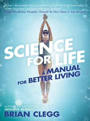 cover image of Science for Life