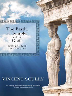 cover image of The Earth, the Temple, and the Gods