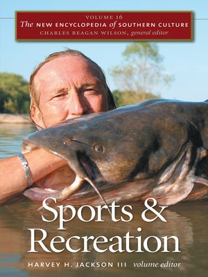 cover image of Volume 16: Sports and Recreation