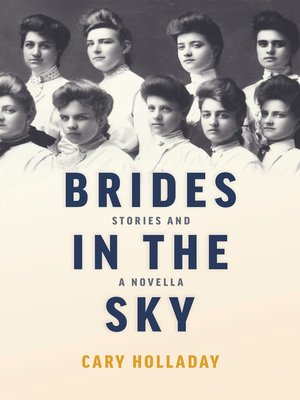 cover image of Brides in the Sky