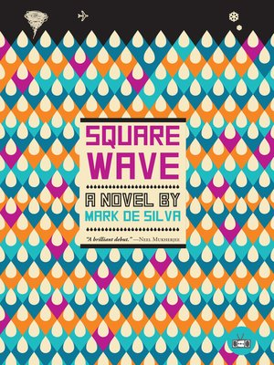 cover image of Square Wave