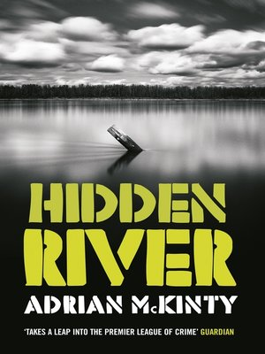 cover image of Hidden River