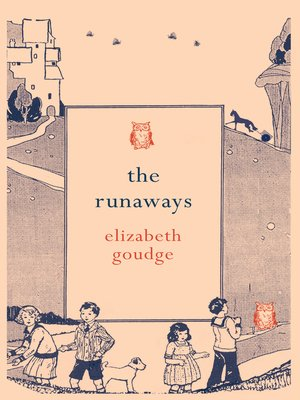 cover image of The Runaways