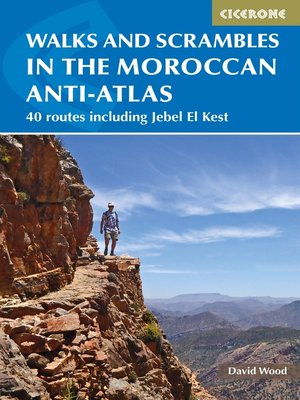 cover image of Walks and Scrambles in the Moroccan Anti-Atlas