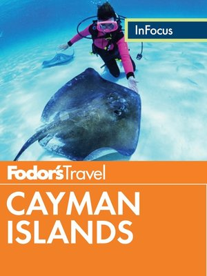 cover image of Fodor's In Focus Cayman Islands