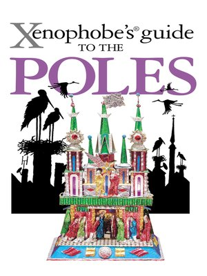 cover image of The Xenophobe's Guide to the Poles
