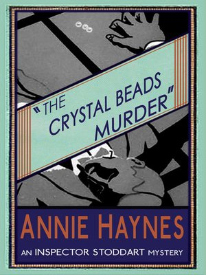 cover image of The Crystal Beads Murder