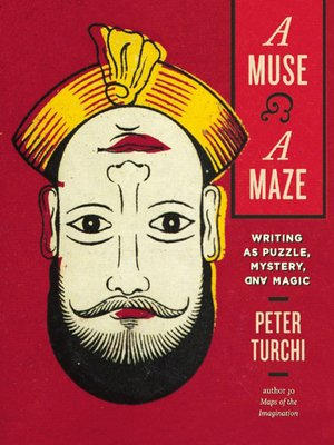 cover image of A Muse and a Maze