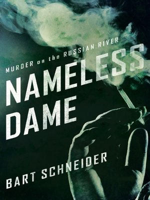 cover image of Nameless Dame