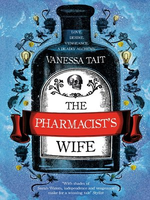 cover image of The Pharmacist's Wife