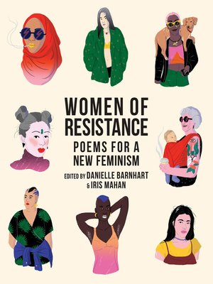 cover image of Women of Resistance