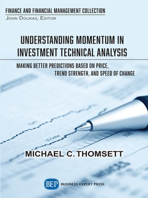 cover image of Understanding Momentum in Investment Technical Analysis