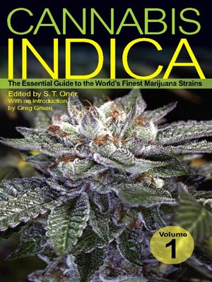 What is the grow bible for weed