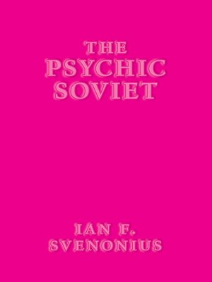 cover image of The Psychic Soviet