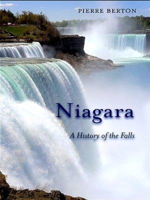 cover image of Niagara
