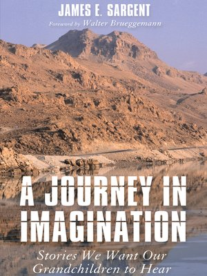 cover image of A Journey in Imagination