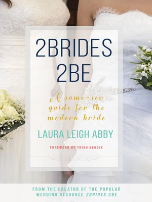 cover image of 2Brides 2Be