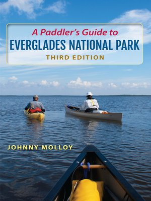 cover image of A Paddler's Guide to Everglades National Park