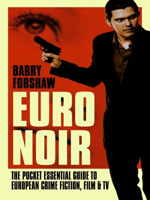 cover image of Euro Noir