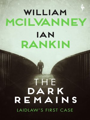 cover image of The Dark Remains
