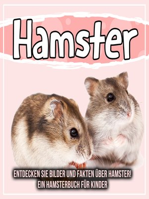 cover image of Hamster
