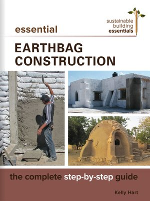 cover image of Essential Earthbag Construction