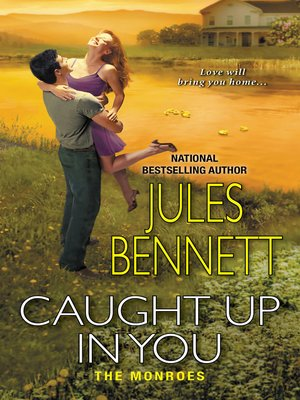 cover image of Caught Up In You