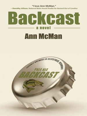 cover image of Backcast