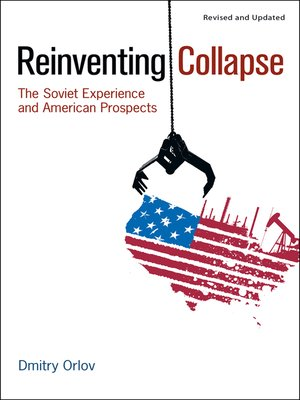cover image of Reinventing Collapse