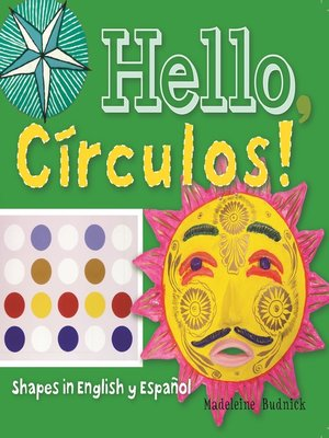 cover image of Hello, Círculos!
