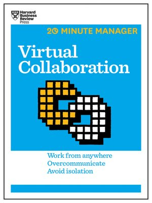 cover image of Virtual Collaboration
