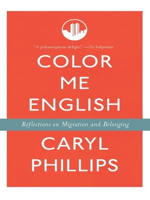 cover image of Color Me English