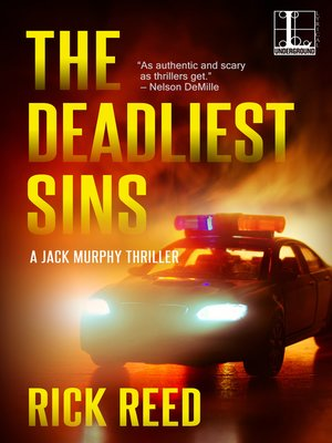 cover image of The Deadliest Sins