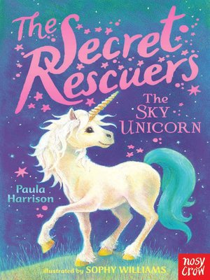 cover image of The Secret Rescuers